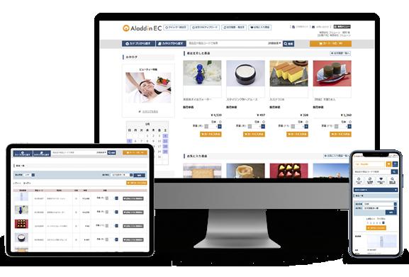 タブレット・スマートフォンを活用した在庫照会販売履歴参照対応履歴参照導入によって業務効率化を実現!