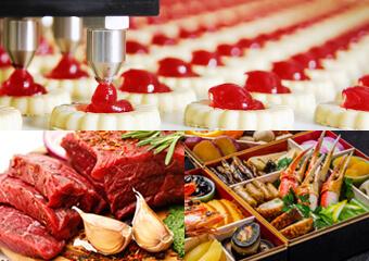 食品業界向けシステム