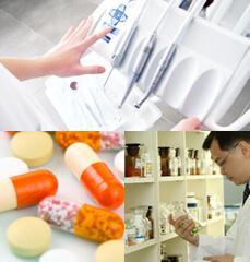 医療業界向けシステム