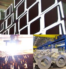 鉄鋼業界向けシステム