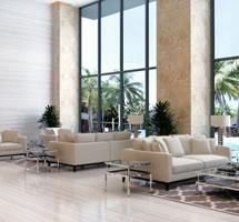 室内装飾用/業務用家具製造販売