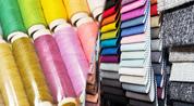 繊維素材加工業