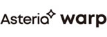 Asteria warp連携