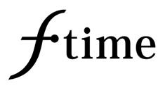 株式会社エフタイム様ロゴ