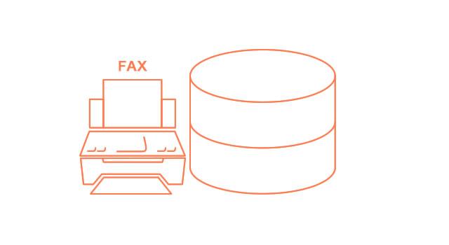 FAX連携
