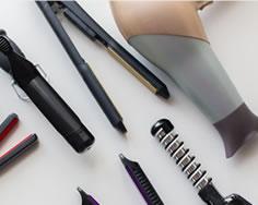 理美容品業界向け販売・在庫・生産管理システム