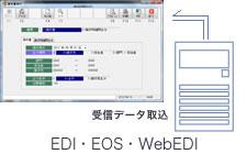 EDI・EOS・WebEDI