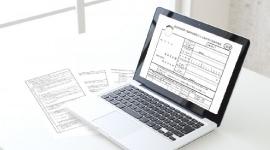 電子帳簿対応