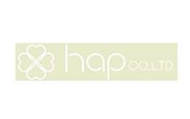 hap株式会社様 システム導入事例