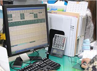 株式会社興和インターナショナル システム導入事例