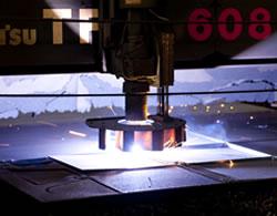 クマガイ特殊鋼株式会社様システム導入事例