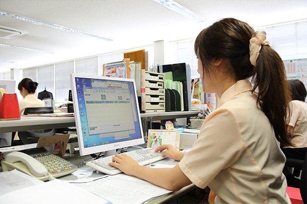 中央フードサービス様 システム導入事例