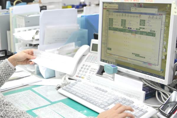ジャパン・シーズニング様 システム導入事例