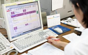 黒川乳業株式会社様 システム導入事例